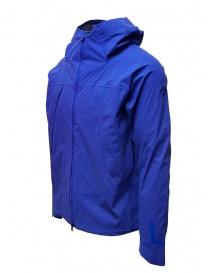 Descente StreamLine Boa blue jacket buy online