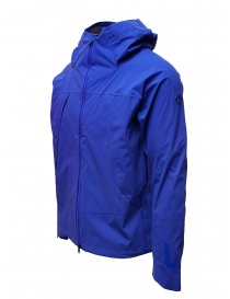 Descente StreamLine Boa giacca blu