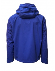 Descente StreamLine Boa blue jacket price