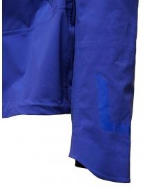 Descente StreamLine Boa blue jacket mens jackets buy online