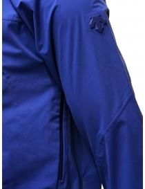 Descente StreamLine Boa giacca blu giubbini uomo prezzo