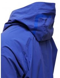 Descente StreamLine Boa blue jacket buy online price