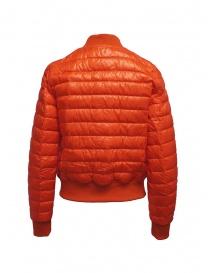Parajumpers Sharyl orange padded bomber jacket price