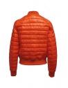 Parajumpers Sharyl orange padded bomber jacket PWJCKSX33 SHARYL ORANGE price
