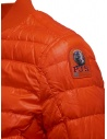 Parajumpers Sharyl orange padded bomber jacket PWJCKSX33 SHARYL ORANGE buy online