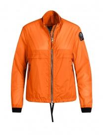 Giubbini donna online: Parajumpers Soro giacca a vento arancione