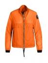 Parajumpers Soro giacca a vento arancione acquista online PWJCKSA31 SORO ORANGE