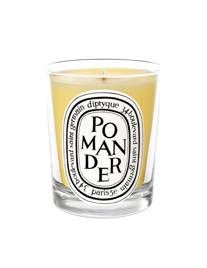 Pomander Diptyque candle 0DIP2BPPMC candles online shopping