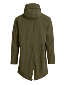 Parajumpers Tank military green parka price