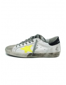 Golden Goose Superstar Have a Golden Day sneakers