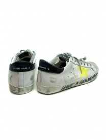 Golden Goose Superstar Have a Golden Day sneakers price