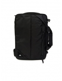 Nunc NN009010 Expand 3 Way black backpack-bag online
