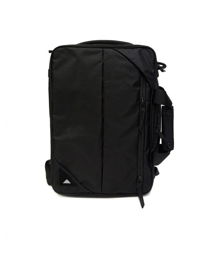 Nunc NN009010 Expand 3 Way black backpack-bag NN009010 EXPAND BLACK bags online shopping