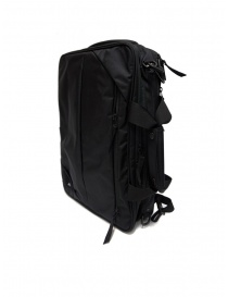 Nunc NN009010 Expand 3 Way black backpack-bag