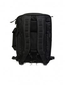 Nunc NN009010 Expand 3 Way borsa-zaino nera prezzo
