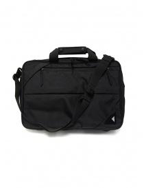 Nunc NN009010 Expand 3 Way black backpack-bag bags price