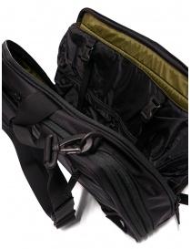 Nunc NN009010 Expand 3 Way borsa-zaino nera acquista online prezzo