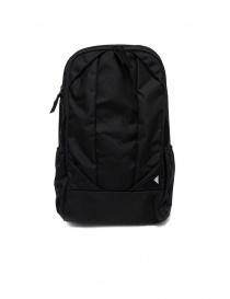 Nunc NN003010 Daily black backpack online