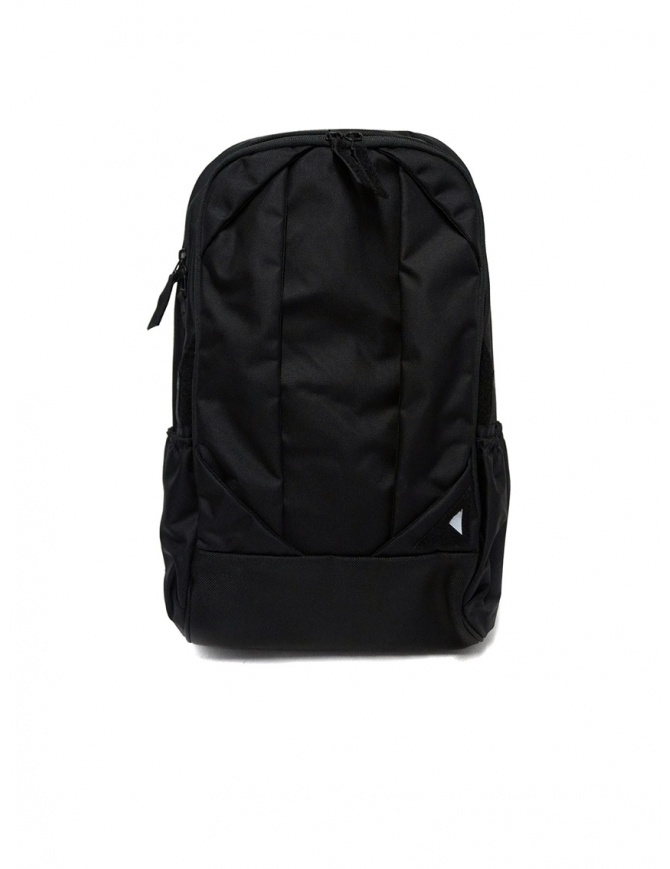 Nunc NN003010 Daily black backpack NN003010 DAILY BLACK bags online shopping