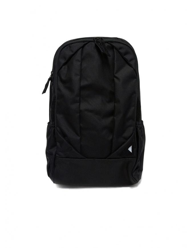 Nunc NN003010 Daily zaino nero NN003010 DAILY BLACK borse online shopping