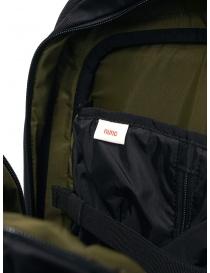Nunc NN003010 Daily black backpack buy online price