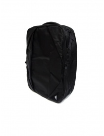 Nunc NN002010 Rectangle black backpack