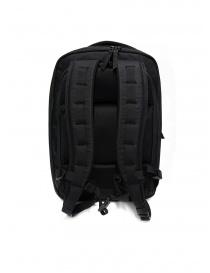 Nunc NN002010 Rectangle black backpack price