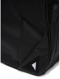 Nunc NN002010 Rectangle black backpack bags price
