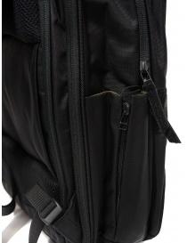 Nunc NN002010 Rectangle black backpack buy online price