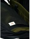Nunc NN002010 Rectangle zaino nero prezzo NN002010 RECTANGLE BLACKshop online