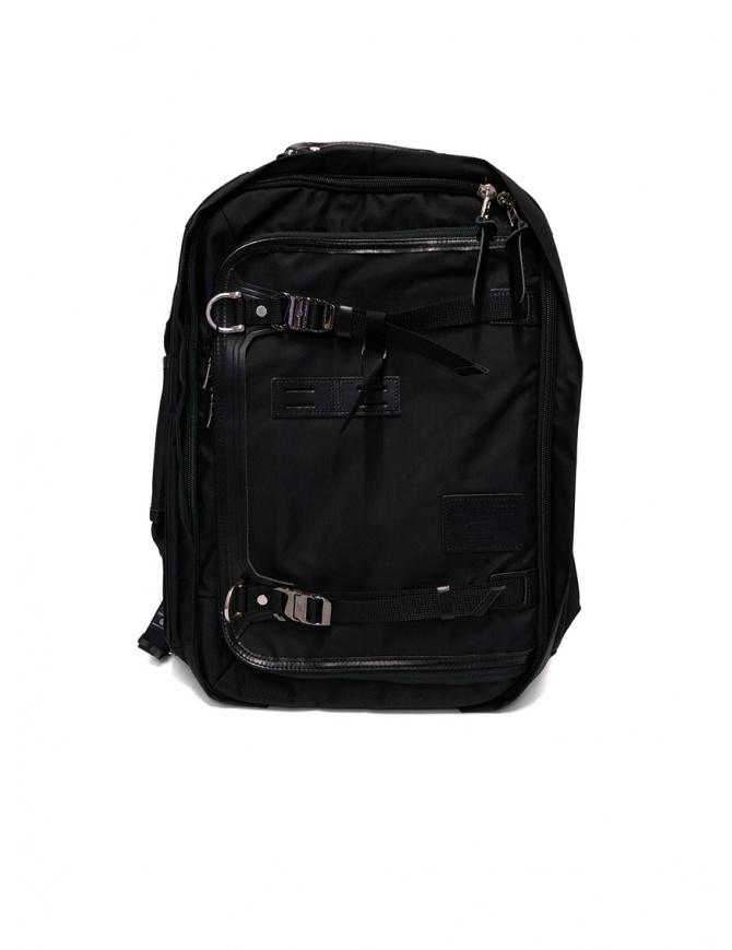 Master-Piece Potential ver. 2 zaino nero 01752-v2 POTENTIAL BLACK borse online shopping