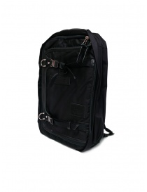 Master-Piece Potential ver. 2 black backpack