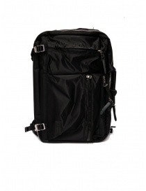 Bags online: Master-Piece Lightning black backpack-bag