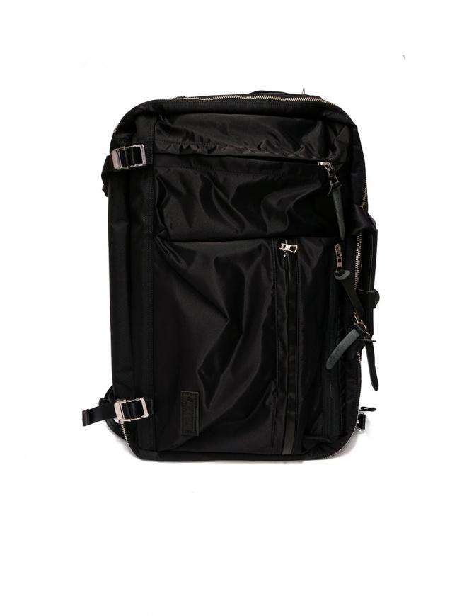 Master-Piece Lightning borsa-zaino nera 02118-n LIGHTNING BLACK borse online shopping