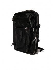 Master-Piece Lightning black backpack-bag