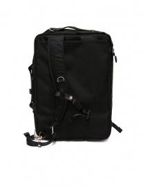 Master-Piece Lightning borsa-zaino nera borse acquista online