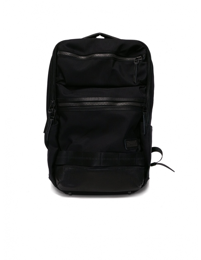 Master-Piece Rise black backpack 02261 RISE BLACK bags online shopping