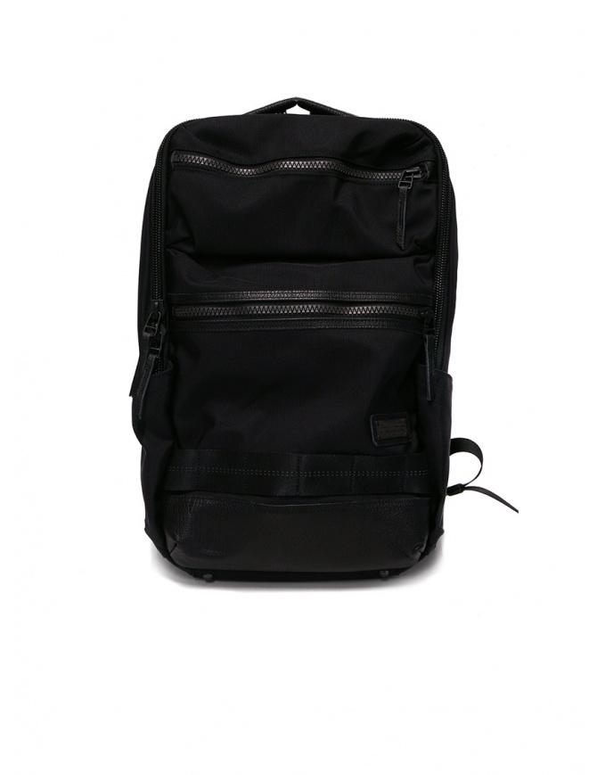 Master-Piece Rise zaino nero 02261 RISE BLACK borse online shopping