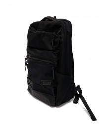 Master-Piece Rise black backpack