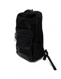 Master-Piece Rise black backpack buy online