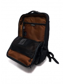 Master-Piece Rise black backpack price