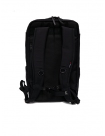 Master-Piece Rise black backpack bags buy online