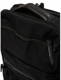 Master-Piece Rise black backpack bags price