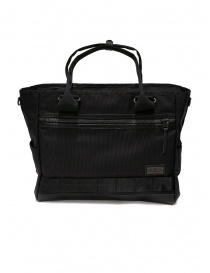 Master-Piece Rise borsa nera a tracolla 02262 RISE BLACK order online