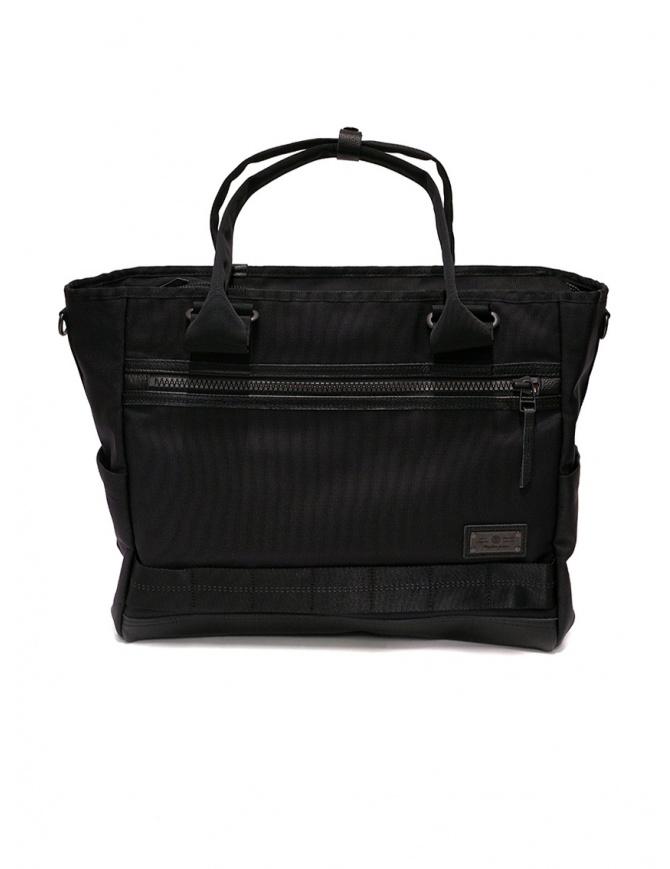 Master-Piece Rise black shoulder bag 02262 RISE BLACK bags online shopping