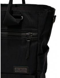 Master-Piece Rise black shoulder bag bags buy online