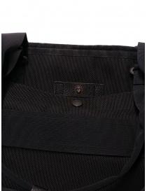 Master-Piece Rise borsa nera a tracolla acquista online prezzo