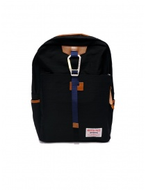 Bags online: Master-Piece Link black backpack