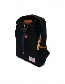 Master-Piece Link black backpack