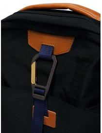 Master-Piece Link black backpack bags buy online